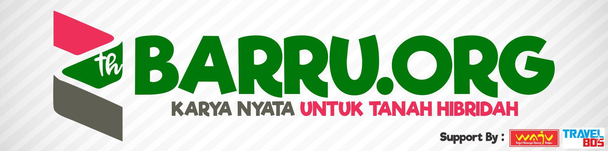 Barru.Org-Banner
